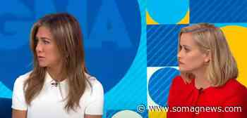 Jennifer Aniston and Reese Witherspoon: Who Has the Biggest Fortune? - Somag News
