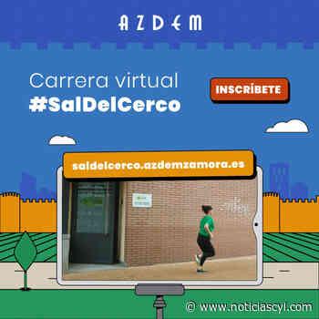 La carrera del 'Cerco de Zamora' sí se celebrará este año de una forma muy especial - Noticiascyl
