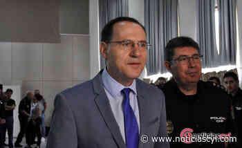 La Subdelegación del Gobierno de Zamora es consciente de la dimensión económica del problema de las fronteras - Noticiascyl