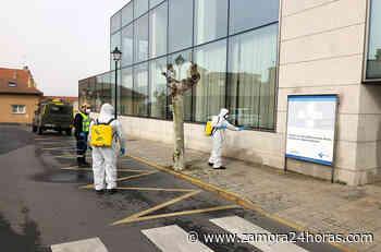Suben a 13 las personas aisladas en residencias de Zamora con síntomas compatibles con el coronavirus - Zamora 24 Horas