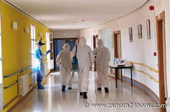 La Fiscalía mantiene abiertas investigaciones contra residencias de mayores de Zamora por presuntas negligencias - Zamora 24 Horas