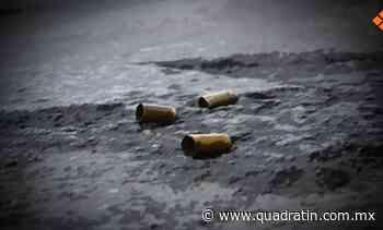 Asesinan a un joven a tiros en Zamora - Quadratín - Quadratín Michoacán