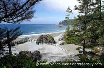 West Coast Trail to remain closed for now – Vancouver Island Free Daily - vancouverislandfreedaily.com