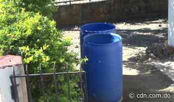 Residentes de varios sectores de Dajabón claman a las autoridades ir en su auxilio por falta de agua - CDN