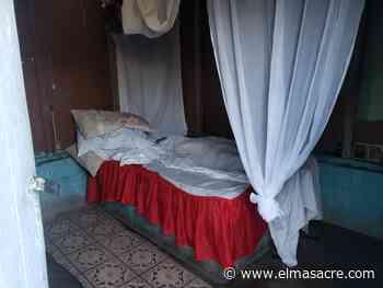 Vecinos de un hombre en Dajabón lo encuentran muerto en habitación donde vivía - El Masacre