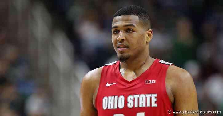 2020 NBA Draft Profiles: Kaleb Wesson