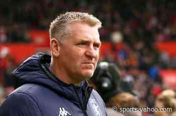 Aston Villa boss Dean Smith's father dies of COVID-19