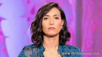 Caterina Balivo sgombera il camerino   L'addio a Vieni da me è definitivo   Video - MeteoWeek
