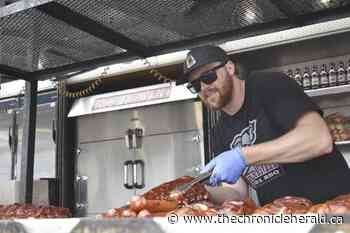 Pictou County Ribfest cancelled for 2020 - TheChronicleHerald.ca