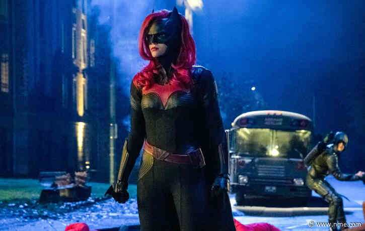 'Batwoman': Ruby Rose discusses her decision to leave the show after one season