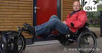 Bordesholm - Behinderter kritisiert Seeterrassen-WC - Kieler Nachrichten