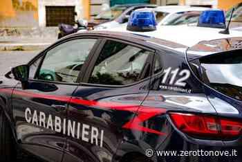 Roccapiemonte, inseguimento con ascia tra il timore dei passanti - Zerottonove.it