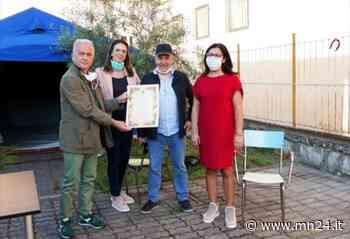 Roccapiemonte - premiazione associazioni impegnate in emergenza Coronavirus - Ansa