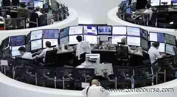 La Bourse de Francfort ouvre à nouveau en hausse (Dax:+0,55%) - Zonebourse.com