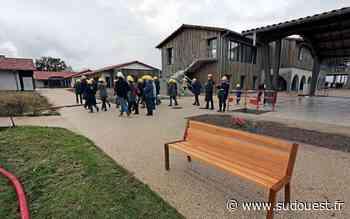 Village Alzheimer à Dax : le personnel de retour sur site - Sud Ouest
