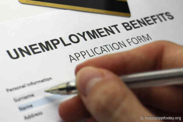How many jobless Mississippians are receiving unemployment benefits? State employment office won't say.