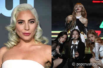 Lady Gaga and Blackpink Drop New Song 'Sour Candy': Listen