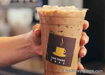 Dishing Out Local Love: Fair Trade Cafe