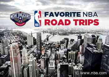 Southwest Division roundtable: Favorite NBA road trip