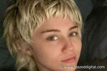 Watch Miley Cyrus predict the return of the mullet back in 2008 - Dazed