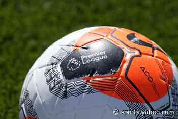Premier League sets mid-June restart date
