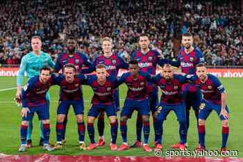 Barcelona ready to sell six players this summer