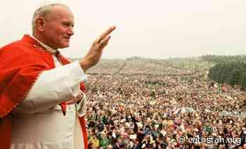 Pope Saint John Paul II's 100th birthday gift to us, and our gift to him - My catholic standard