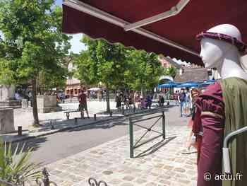 Seine-et-Marne. A Provins, les touristes sont de retour malgré des monuments encore fermés - actu.fr