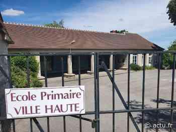 Seine-et-Marne. A Provins, la rentrée a sonné pour les CE1, CE2 et CM1 - actu.fr
