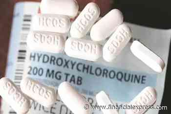 Hydroxychroloquine should be used as per guidelines, its benefits outweighs risks: Niti Aayog member VK Paul