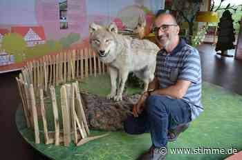 Zaberfeld: Neue Ausstellung im Naturparkzentrum - Heilbronner Stimme