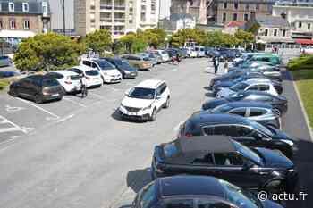 Dinard : en centre-ville, le plan de circulation provisoire ne fait pas l'unanimité - actu.fr