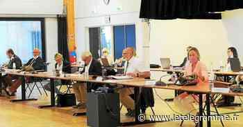 Un dernier conseil municipal sur fond de Covid-19 - Le Télégramme