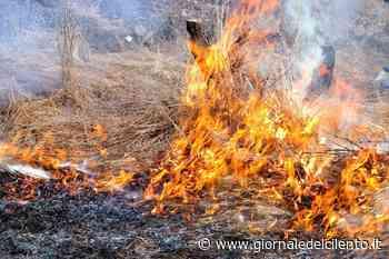 Agropoli, lotta agli incendi: ordinanza per pulizia dei terreni - Giornale del Cilento