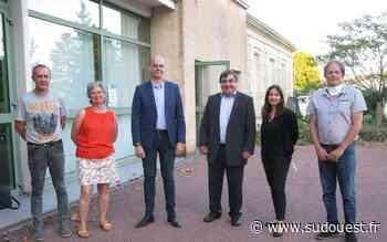 Podensac : Bernard Mateille réélu maire dans la salle du Sporting - Sud Ouest