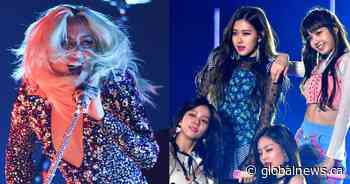 Lady Gaga, Blackpink join forces for sweet new single 'Sour Candy'