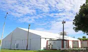 Legado Lima 2019: instalarán hospitales temporales en Lima, Huacho y Cañete - Panamericana Televisión