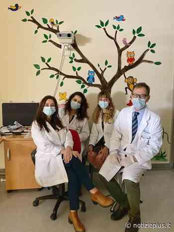 Chioggia, è più bello l'Ambulatorio di Oculistica Pediatrica - Notizie Plus