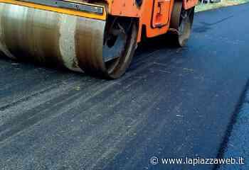 Continua il piano asfaltature a Chioggia - La PiazzaWeb - La Piazza