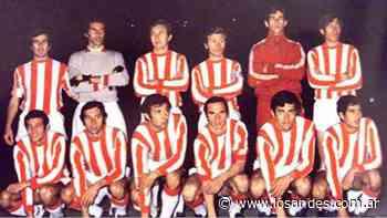 Gloria Pincharrata: A 50 años de Estudiantes LP tricampeón de la Copa Libertadores - Los Andes (Mendoza)