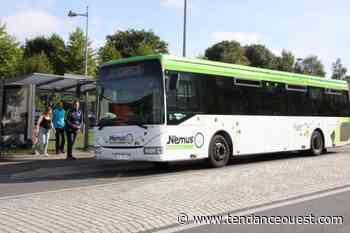 Les cartes de bus pour la rentrée scolaire, disponibles dès maintenant - Tendance Ouest