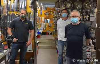 Nach der Wiedereröffnung: So laufen die Geschäfte - Passauer Neue Presse