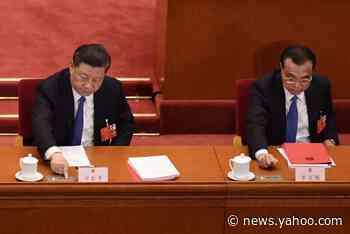 China passes draft Hong Kong security law, sparking fear and anger