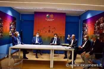 Atr Colonnella, incontro in Regione. Pepe: impegno Giunta ad attivare cassa integrazione prevista da decreto Covid | FOTO e VIDEO - ekuonews.it