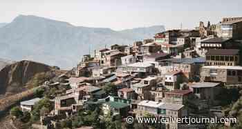 Letter from Makhachkala: reforging a new Dagestani identity on the Caspian coast - The Calvert Journal