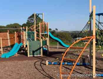 Playgrounds, skateparks and outdoor gyms to reopen in Colac Otway - Mirage News
