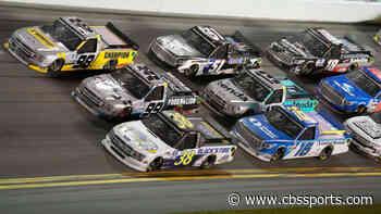 2020 North Carolina Education Lottery 200 odds, picks: Charlotte NASCAR Truck Series predictions by top model - CBS Sports