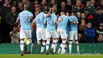 Premier League set to restart play from coronavirus pause on June 17