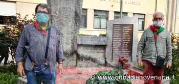 VENARIA - L'Anpi omaggia i suoi partigiani nella giornata a loro dedicata - QV QuotidianoVenariese