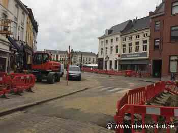 N-VA pleit voor een terrassenplan (Holsbeek) - Het Nieuwsblad